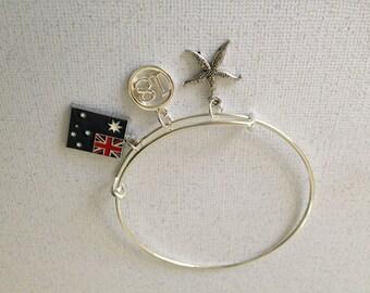 Chromosome 18 Awareness bracelet-Australia partners