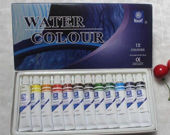 Professional Watercolor Paint
