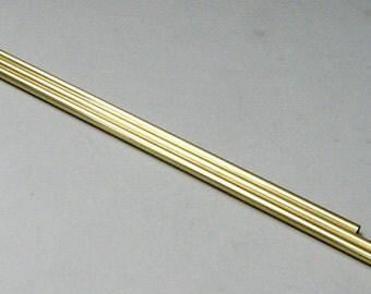 5mm brass rod model making 100mm long