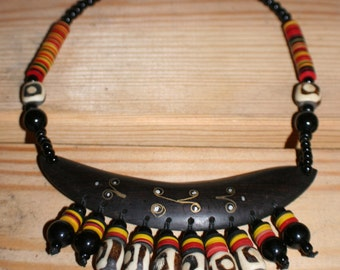 Ghanaian Necklace