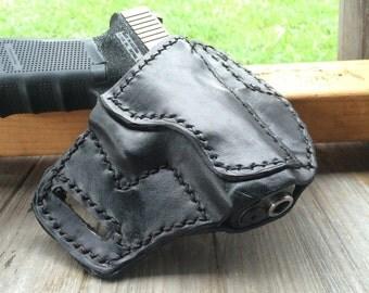 Glock OWB holster