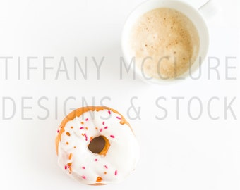 Breakfast of a Boss Lady | Styled Stock Photography