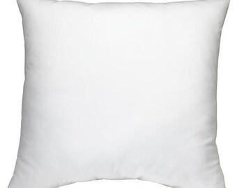 18x18 Pillow Insert
