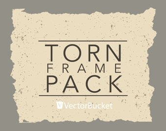 Torn Frame Pack
