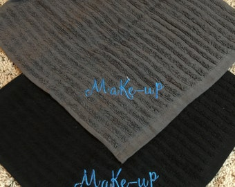 Make-up remover cloths