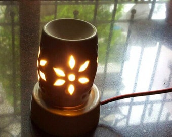 Electronic Oil burner