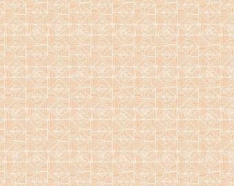 Tribal Crib Sheet-Orange Crib Sheet-Southwestern Crib Sheet-Fitted Crib Sheet-Aztec Crib Sheet