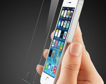 All Mobile Phones - Extremely Hard Glass Protectors for Front Screen