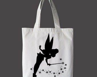 Tinkerbell Eco Tote