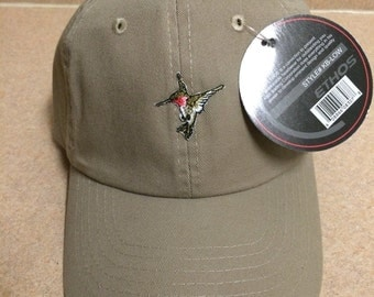 Dad Hat Golf Frat Baseball Strapback Cap Khaki
