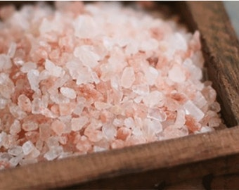 Himalayan Salt Products  by Soul Sisters