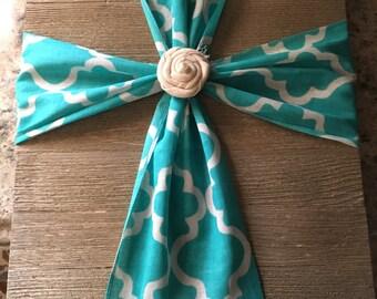 Fabric Cross