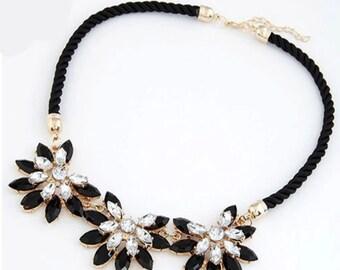 Beautiful Woman necklace