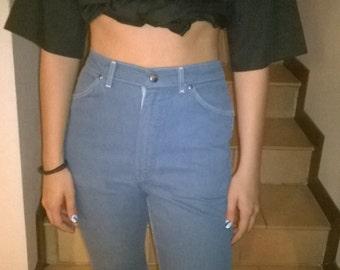 Original 70 's/80 's Wrangler jeans