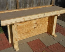 Popular Items For Work Bench On Etsy
