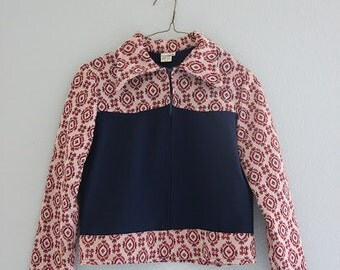 Vintage Mod Jacket