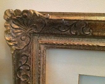 Beautiful Antique Frame