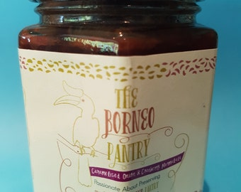 Caramelised Onion and Cranberry Marmalade 200g