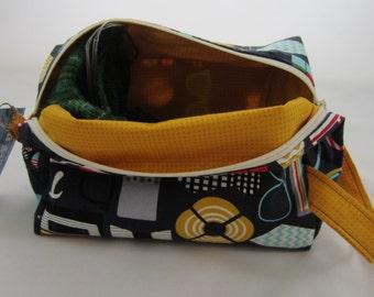 Nerdy Things Box Bag