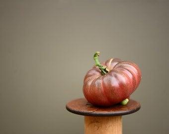 Purple Calabash Tomato Seeds