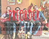 PREORDER Christmas from Amsterdam to Oklahoma