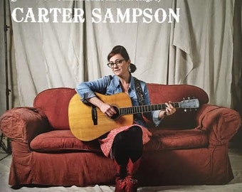 Queen of Oklahoma & Other Songs by Carter Sampson