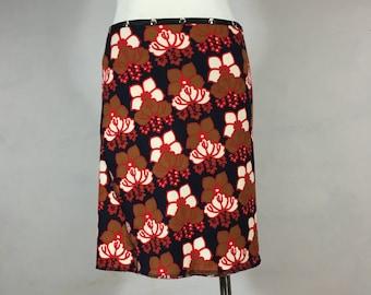 Snap Around Skirt, Scarlett Classic by Erin MacLeod