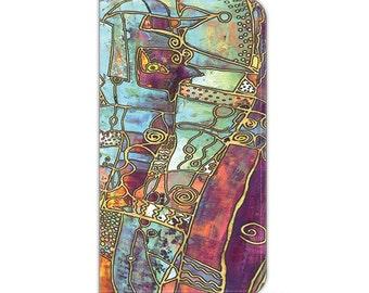 Wallet Folio Phone Cases