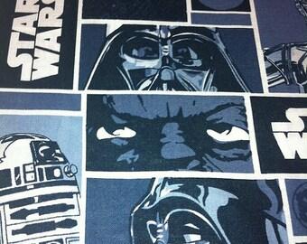 MadieBs Custom Star Wars Toddler Sheet Set