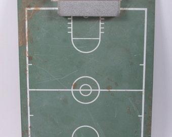 Basketball Clip Board - Chalk Board - Plays - Cool - Korney Board