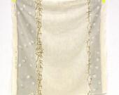 Nani Iro Kokka Japanese Fabric Vitality double gauze - B - 50cm