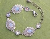 RESERVED for eobaba- Indian Opal Bracelet