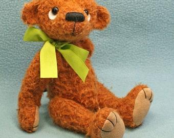 Bodleigh  Artist teddybear  jointed mohair