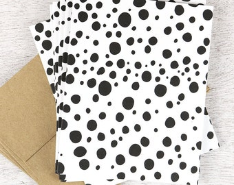 Spots -  Notecard Set