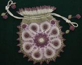 Briar Rose Purse Pattern