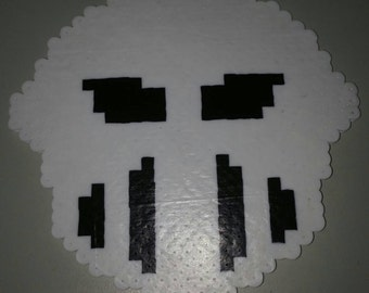 8-bit art Splatterhouse Terror Mask