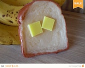 Sale -  Slice of Toast and Butter Soap