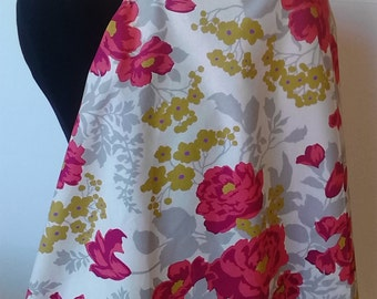 Nursing Cover-Rose Boquet Free Shipping on Second Item