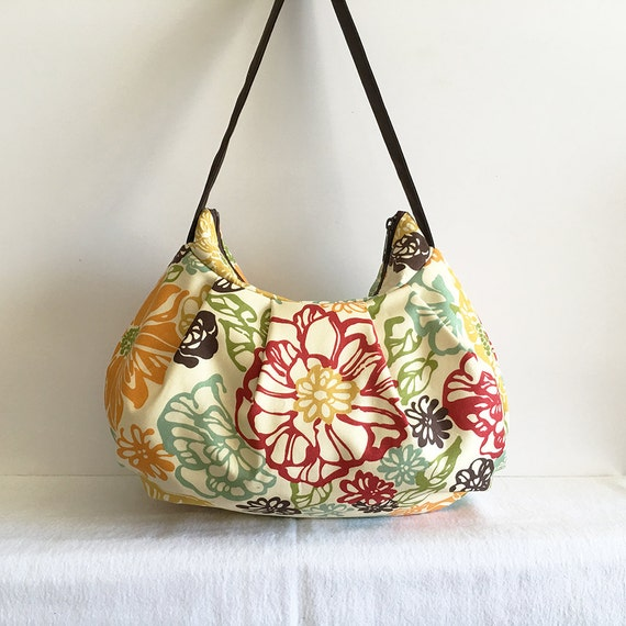 Pleated Bag // Shoulder Purse - Bibi Fiesta