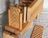 Tension Box for Warping Loom Weaving Weave Weaving Sectional Warping