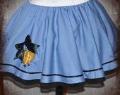 High School Host Club cosplay skirt