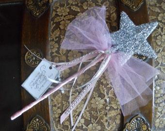 Every Princess Needs A Fairy Godmother Wand