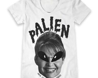 Sarah Palin Palien (Women's)