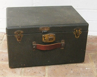Antique Vintage Wooden Box Wood Box Storage Box Craft Box Reserved For Lili Please Do Not Buy