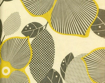 Midwest Modern Linen Optic Blossom | Amy Butler fabric | Cotton Quilting fabric