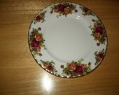 Royal Albert Old Country dessert plate