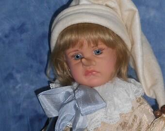 Your Lyin Eyes Original Sculpt Pinocchio Toddler
