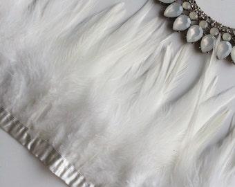 BELLA COQUE SADDLE  , Exclusive Quality  / True White  / 336