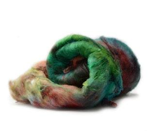 Les Impressionnistes n 69 handcarded batts fibers