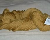VINTAGE--Paternayan Yarn in Golden Brown #442